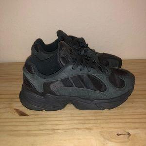 Adidas YUNG-1 Grey Six